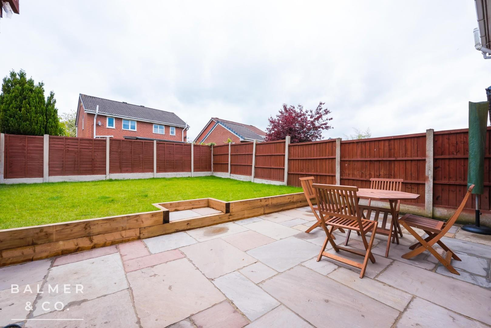 Property for Sale Miry Lane, Westhoughton, Bolton, BL5